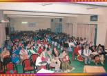 "Two days Seminar on ""Legal Literacy and Human Rights with respect to Women's Empowerment held on 7th and 8th December, 2007 at M.K.P. (P.G.) College, Dehradun."