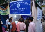 "A One Week special legal literacy stall was held from 28.8.2009 to 02.09.2009 on the eve of ""Nandashatami Mela"" at Nainital."