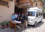 UTTARKASHI MOBILE VAN LOK ADALAT IN MAY-2016