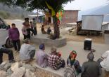 UTTARKASHI MOBILE VAN CAMP MAY-2015